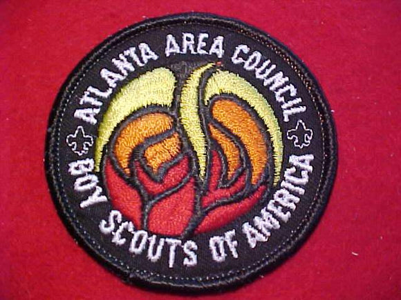 ATLANTA AREA C. PATCH