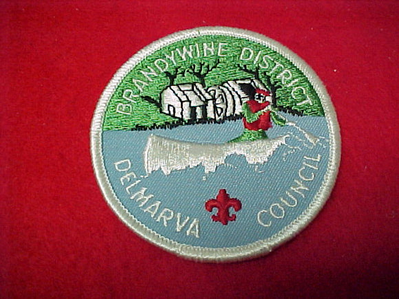 Brandywine District Delmarva Council