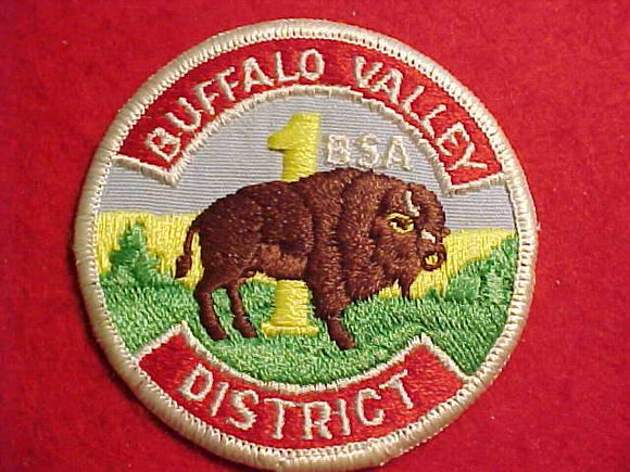 BUFFALO VALLEY DISTRICT