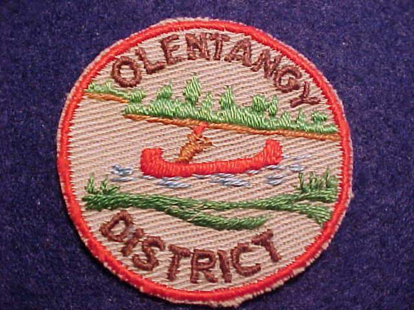 OLENTANGY DISTRICT, 2