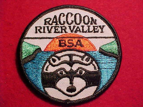 RACCOON RIVER VALLEY DISTRICT