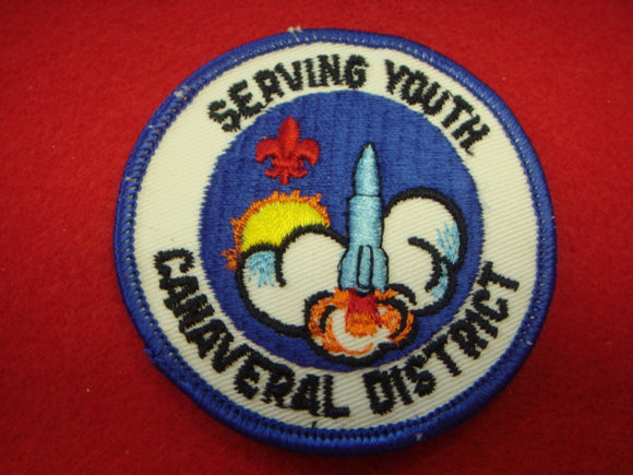 Canaveral District Central Florida Council