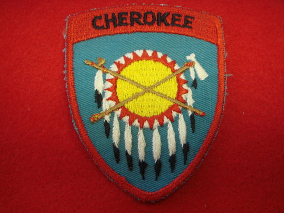 Cherokee District Used