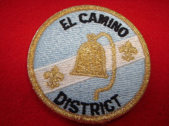 El Camino District