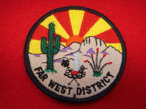 Far West District