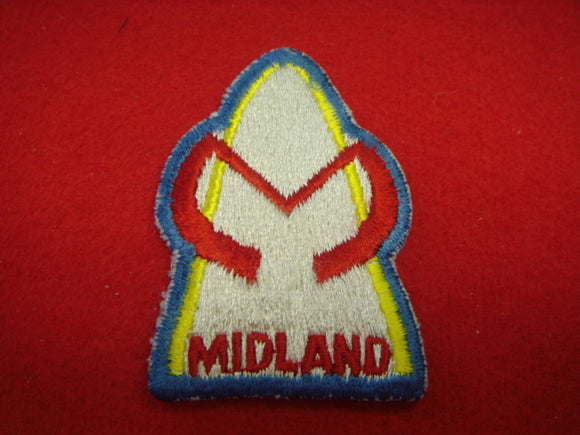 Midland District St. Louis Area Council,used