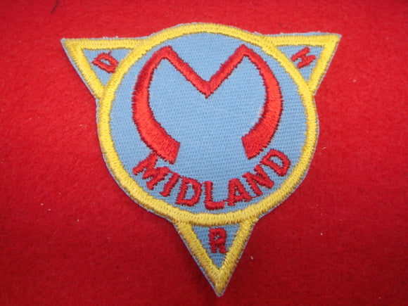 Midland District, Used.