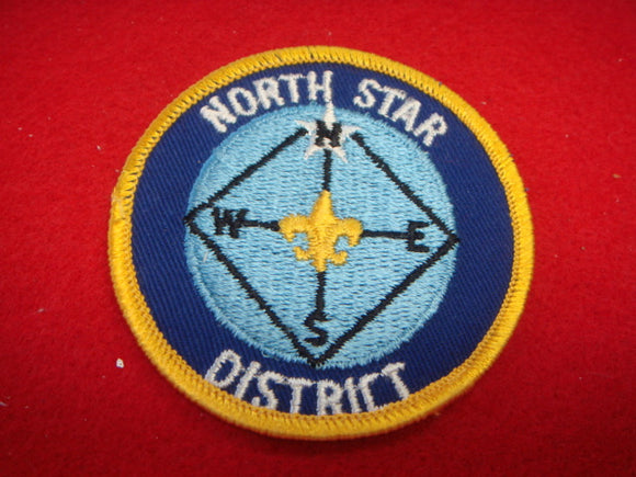 North Star District