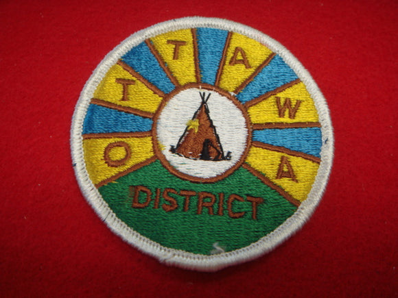 Ottawa District