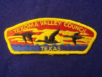 Texoma Valley C s1