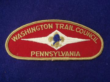 Washington Trail C t1