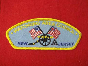 watchung ac t1