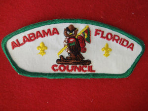 Alabama-Florida C t2
