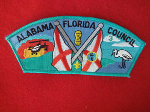 Alabama-Florida C s6