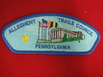 Allegheny Trails C s7