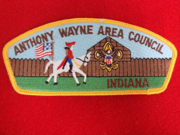 Anthony Wayne AC s4a