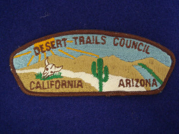 Desert Trails C s1