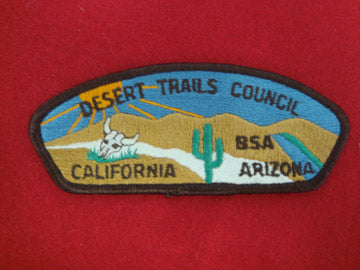 Desert Trails C s3a