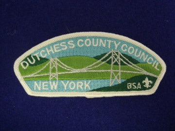 Dutchess County C s2