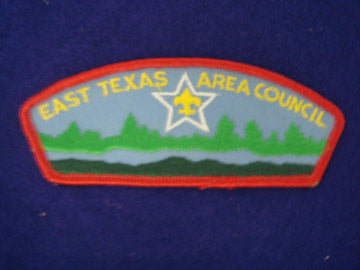 East Texas AC t3a