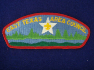 East Texas AC s4a