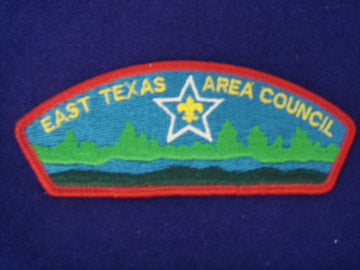 East Texas AC s5b