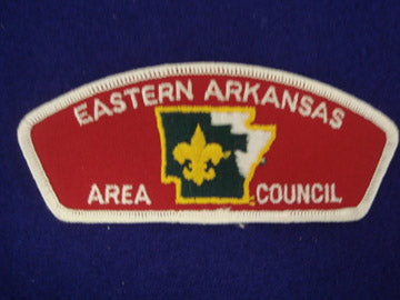 eastern arkansas ac t1
