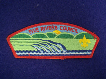 Five Rivers C s1a