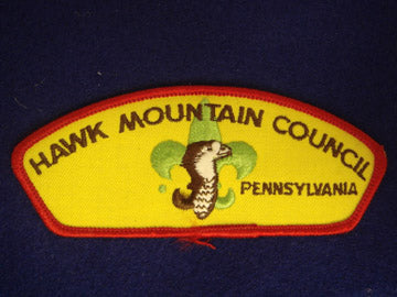 Hawk Mountain C t1