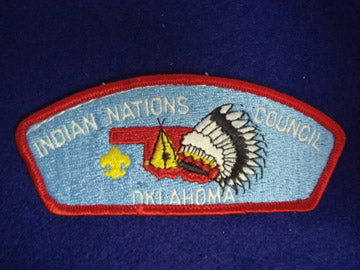 Indian Nations C s2