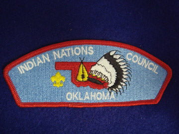 Indian Nations C s3