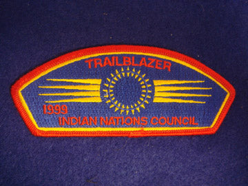 indian nations c sa15