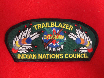 indian nations c sa20