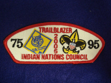 indian nations c sa33