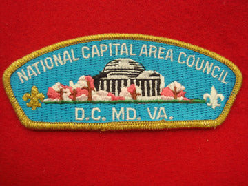 National Capital AC s5