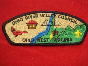 Ohio River Valley C s1