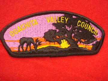 Ouachita Valley C s2