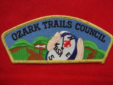 Ozark Trails C s2