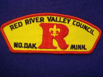 Red River Valley C t1, mint