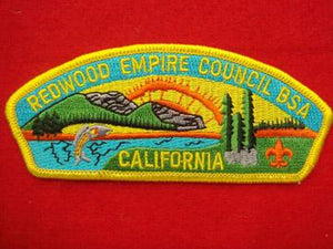 Redwood Empire C s1