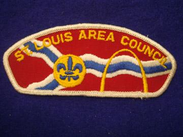 Saint Louis AC t2a