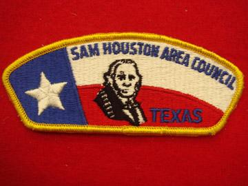 Sam Houston AC s1