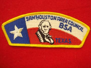 Sam Houston AC s5