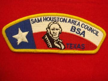 Sam Houston AC s6