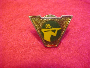 VARSITY/VENTURE SHOOTING SPORTS PIN