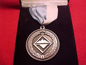Venturing Leadership Award, for outstanding Unit, District, Council Level Service, 1998+