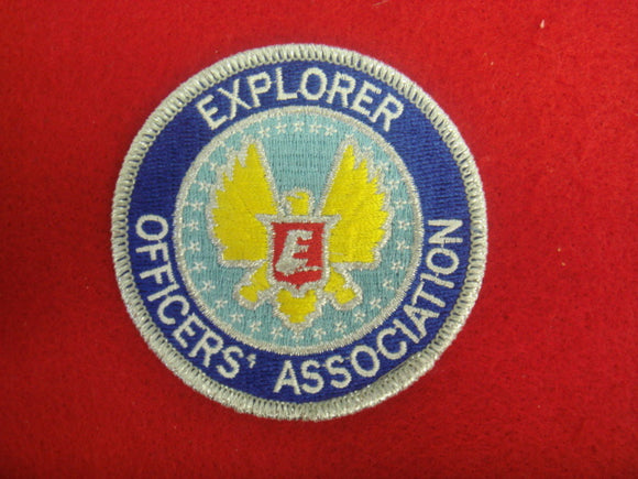 Explorer Officer's Association