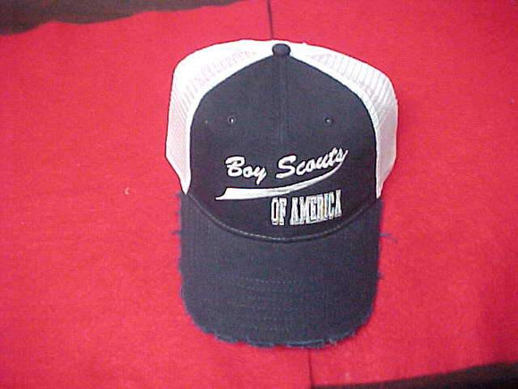 HAT, BSA SAMPLE,