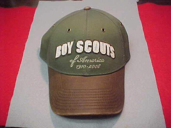 HAT, BSA SAMPLE, 2008 COLLECTORS EDITION,