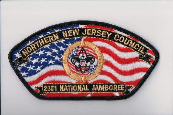 2001 Northern New Jersey C